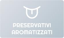 Preservativi Aromatizzati