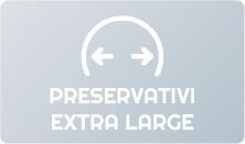 Preservativi Extra Large