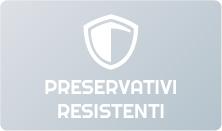Preservativi Resistenti