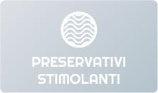 Preservativi Stimolanti