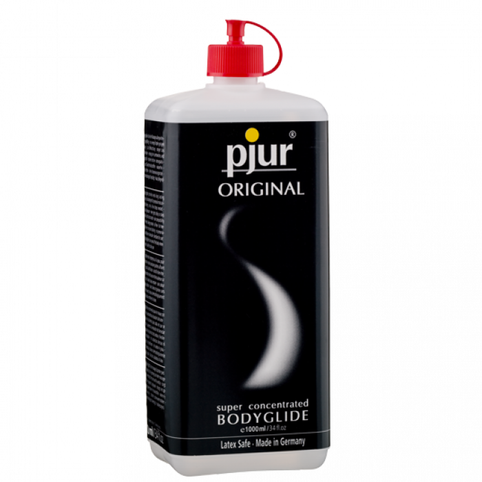 Pjur Original gel lubrificante a base siliconica 1000ml