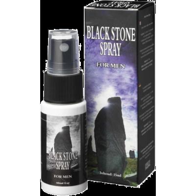 Cobeco Pharma Black Stone - 15 ml