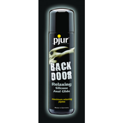 Pjur Backdoor Silicone Glide - 1.5 ml