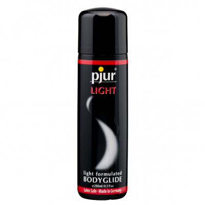 Pjur Light gel lubrificante a base siliconica 250ml