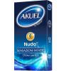 Akuel Nudo - preservativi sottili