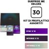 Preservativi PEI Surprise Me Deluxe 30 Pz Durex