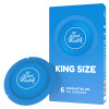 Preservativi King Size Love Match
