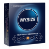 MY.SIZE preservativi 57mm - 3 pezzi