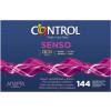 Control Senso 144 pz - preservativi sottili