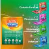 Preservativi misti Surprise Me Variety Box Durex