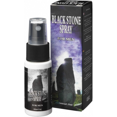 Cobeco Pharma Black Stone - 15 ml