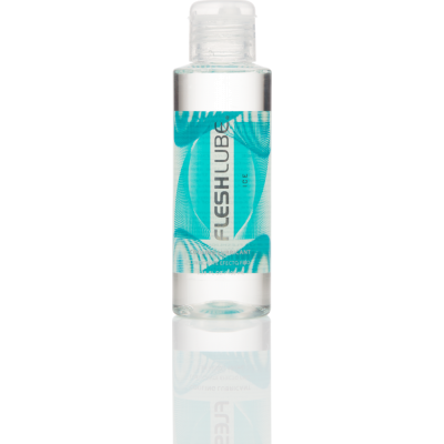 Lubrificante stimolante effetto freddo Fleshlube Ice Fleshlight