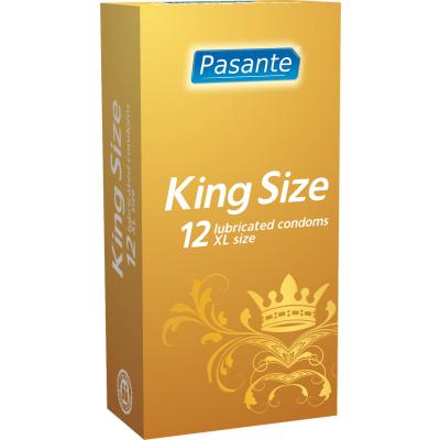 Pasante King Size - 12 pezzi