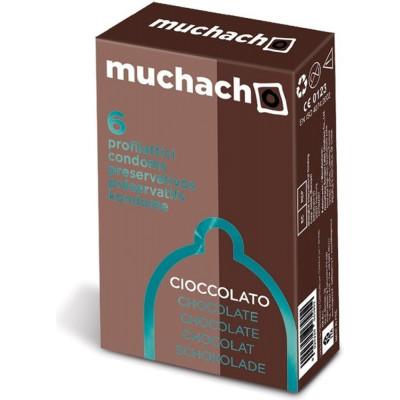 Muchacho Cioccolato preservativi al cioccolato