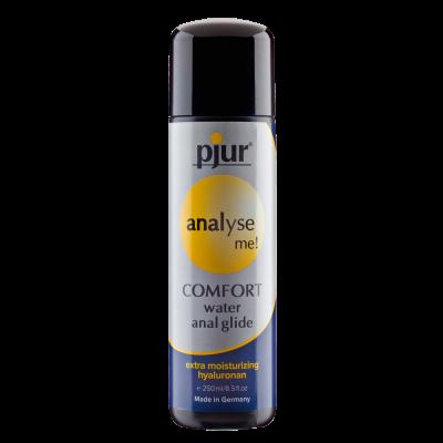 Pjur Analyse Me lubrificante anale a base acquosa 250ml