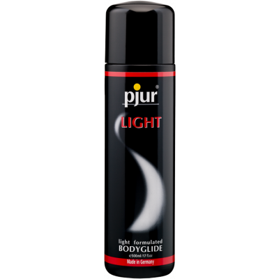 Pjur Light - lubrificante a base siliconica 500ml