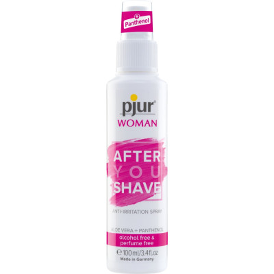Spray lenitivo post rasatura After You Shave Pjur