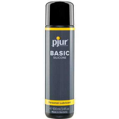 Pjur Basic Personal Glide - 100 ml