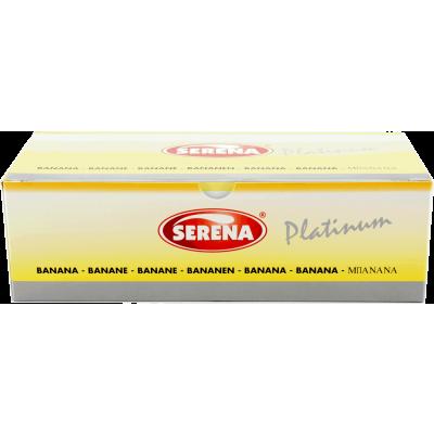Serena Banana - presrevativi alla banana 144 pezzi
