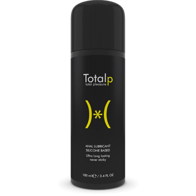 Lubrificante anale Total - P 100 ml Intimateline