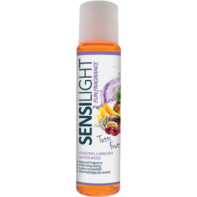 Intimateline Sensilight Tutti Frutti - 60 ml