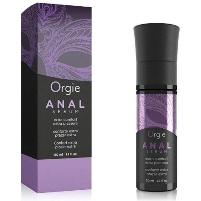 Lubrificante anale Anal Serum Orgie