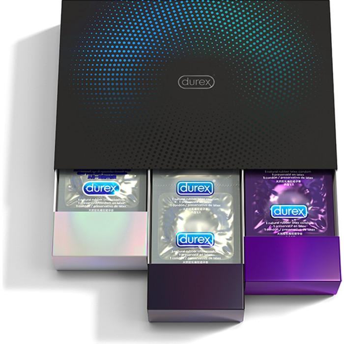 Preservativi PEI Surprise Me Delux 30 Pz Durex
