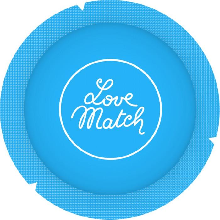 Love Match Classico - 6 pezzi