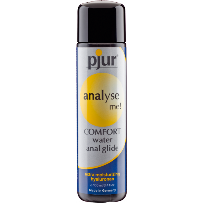 Analyse Me Comfort Glide - lubrificante a base acquosa 100ml