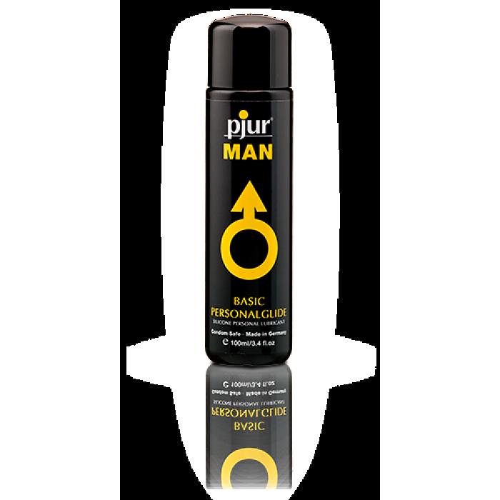 pjur man basic
