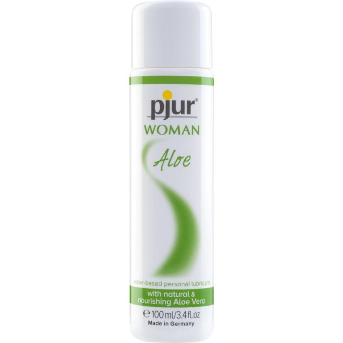 Lubrificante Woman Aloe Pjur
