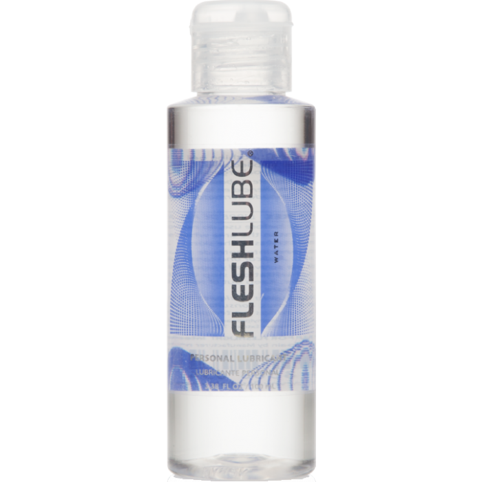Lubrificante ad acqua Fleshlube Water Fleshlight
