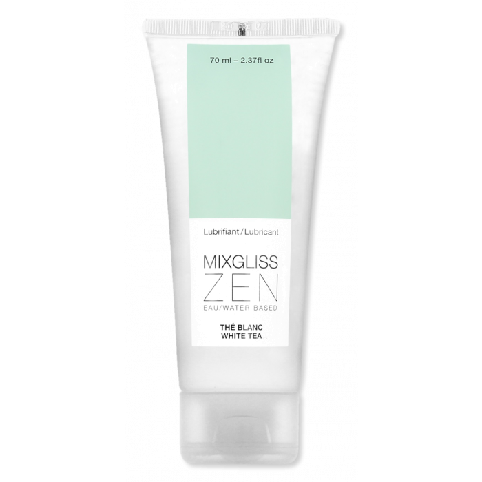 Lubrificante Zen White Tea MixGliss